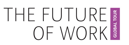 Xerox World Tour presenting The Future Of Work