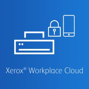 Xerox Workplace Cloud
